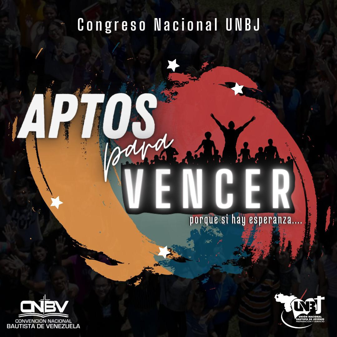 "UNBJ realizó su Congreso Virtual ""Aptos para Vencer"" a través de distintas plataformas digitales"